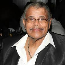 Rocky Johnson has died | People