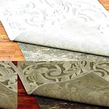 how to keep area rugs from slipping on hardwood floors stop area rug from sliding on how to keep area rugs from slipping