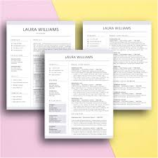 The Inspired Resume Templates Free Download Editable On Ms Word
