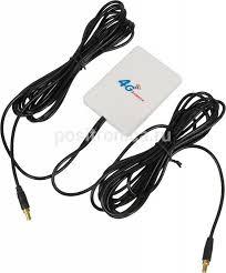 Купить <b>Антенна Huawei DS</b>-<b>4G7454W</b>-<b>TS9M3M</b> белый в ...