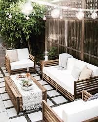 diy outdoor garden furniture ideas. Fine Outdoor GarageFascinating Garden Furniture Ideas 14 Outdoor Inspirational Patio  7ssir Mauriciohm Fascinating  Inside Diy E