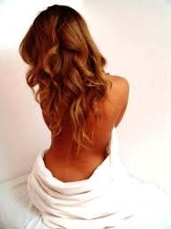 Coiffures De Mariée Les Extensions De Cheveux