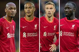 Liverpool fans weigh up midfield selection vs. Burnley - Henderson and  Thiago straight in? - Liverpool FC - This Is Anfield