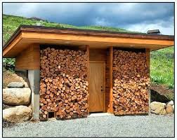 firewood rack how to build a