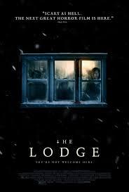The Lodge (2019) - IMDb