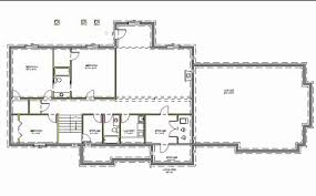 h107 executive ranch house plans 2000 sq ft main 4 bedroom 3 you