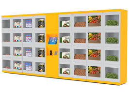 Safety Vending Machines Adorable Safety Equipment Vending Machine Electronic Locker Systems Vending