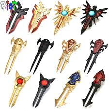 lol size 23 style large size finger stall league of legends lol ring knife