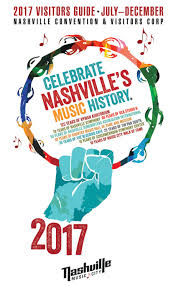 december Visitors Calaméo July Guide 2017 Nashville qPRHnIw4
