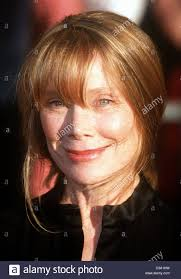 (dpa)   US Actress Sissy Spacek (u0027In The Bedroomu0027) Smiles As She Arrives At  The Screen Actors Guild Awards (SAG) In Los Angeles, 10 March 2002