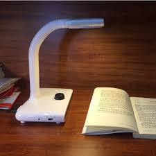 Đèn Bàn Học Sạc Điện ❤Bảo Hành 3 Tháng❤ Đèn Led Đọc Sách Chống Cận Cho Trẻ  Học Sinh
