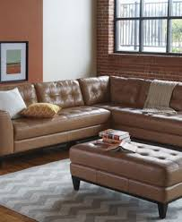 leather sectional living room furniture. Llario Leather Sectional Living Room Furniture Collection F