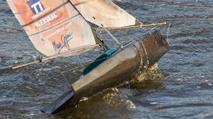 Model Sailboat Design The Best Radio Controlled Model Boat Of The World See And Find Your Own Opinion