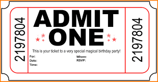 6 Free Printable Party Invitations Templates St