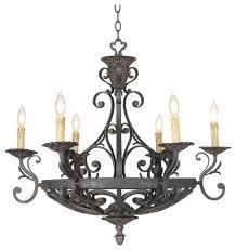 kathy ireland lighting fixtures. Country - Cottage Kathy Ireland La Romantica Chandelier Lighting Fixtures T
