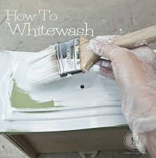 whitewash wood furniture. How To Whitewash FurnitureGood Tutorial With Recipe Chart! Wood Furniture A