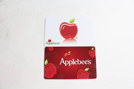 an image relevant to this listing applebee s gift cards