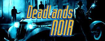 Savage Color Chart Pdf Deadlands Noir Hardboiled Fantasy Savage Worlds
