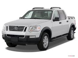 2008 Ford Explorer Sport Trac Prices, Reviews & Listings for Sale ...
