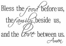 image is loading bless the food family love vinyl wall art  on wall art lettering words with bless the food family love vinyl wall art decal decor lettering