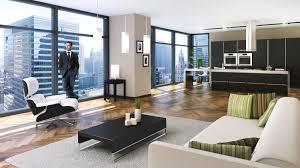 Living Room Apartment Modern Home Interior Design Small loversiq