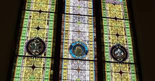 Greencastle Presbyterian Church: Visit GPC