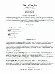 Sample Resume For Receptionist Extraordinary Receptionist Resumes Receptionist Cover Letter Sample Ambfaizelismail