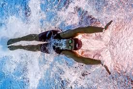السباحة المصرية فريدة عثمان لـCNN: لم أصدق فوزي بميدالية في بطولة العالم -  CNN Arabic