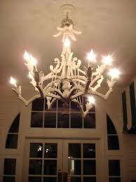white wine barrel chandelier with palladian windows and rustic antique white chandelier distressed white chandelier white rustic orb chandelier