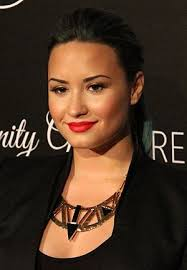 Astrology Birth Chart For Demi Lovato