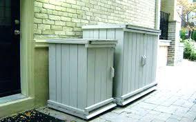 garbage can enclosure a4730 outdoor garbage storage garbage can storage ideas outside trash can storage trash can garbage storage bin garbage bin enclosure