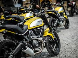 ducati scrambler official india launch in may drivespark news