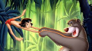 The Jungle Book (1967) HD Wallpaper ...