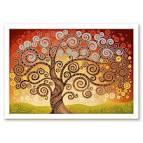 Бисер дерево новая