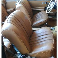classic car seat cover front seat cover leather for without armrest classic car seat covers ireland