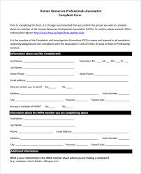 Employment Form Template Hr Form Ohye Mcpgroup Co