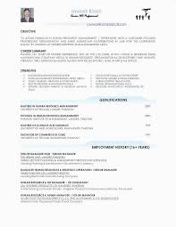 ☜ 40 Federal Resume Template Impressive How To Write A Federal Resume