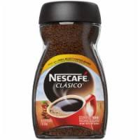 Taster's choice coffee is instant, which saves time and eliminates the need for a coffee pot. Kroger Nescafe Taster S Choice French Roast Instant Coffee 7 Oz