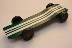 pinewood derby race cars pinewood derby physics 1 180 wheel car fast winning ready to