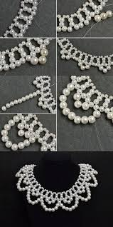 Like the pearl <b>beads necklace</b>?The <b>details</b> will be shared by LC ...