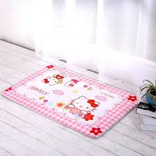 endearing pink kitchen rug get rugs group retro creative of grou