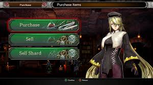 Play as miriam, a vagrant scarred by a chemist's revile that regularly takes form her physique. Bloodstained Ritual Of The Night On Steam