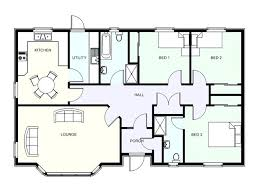 design a floor plan design large house design and floor plan for small spaces
