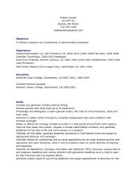 medical receptionist resume samples medical front office medical receptionist resume samples medical front office medical assistant resume objective examples entry level medical assistant externship resume