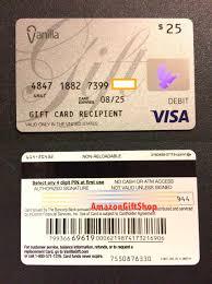 60 visa physical vanilla card usa bank scan of card