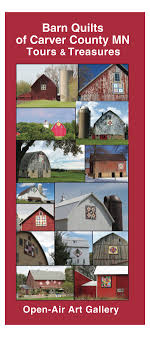 Official Barn Quilts of Carver County MN | History & Barn Quilt History Adamdwight.com