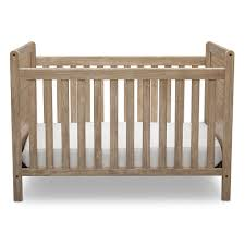 rustic crib furniture. Delta Children Chloe 4-in-1 Crib - Rustic Whitewash Enterprise Babies\ Furniture R