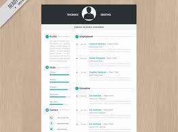 Resume Free Template Resume Unique Resume Format Beautiful Resume Tamplet Creative 18