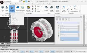 Draft Design Software Free Cad Software For 3d Drawing Design Printing Corelcad 2019