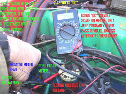 ignition problem no spark to the distributor cap attached images